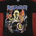 Iron Maiden - TShirt or Longsleeve - Iron Maiden out of the silent planet