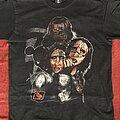 Marilyn Manson - TShirt or Longsleeve - Marilyn manson Disney bash