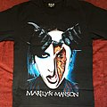 Marilyn Manson flesh early 00s