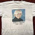 Kurt Cobain - TShirt or Longsleeve - Kurt D cobain kid 95