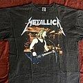 Metallica james 91 TShirt or Longsleeve