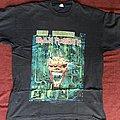 Iron Maiden virus 96 TShirt or Longsleeve