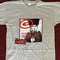 Nirvana promo mag shirt 96