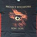 Project Pitchfork - TShirt or Longsleeve - Project pitchfork eon eon 96