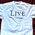 Live band 98 TShirt or Longsleeve