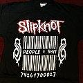 Slipknot wait and bleed 99 TShirt or Longsleeve