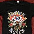 Guns N' Roses cards