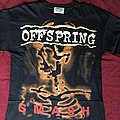 The Offspring - TShirt or Longsleeve - The Offspring late 90s smash