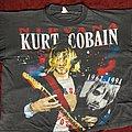 Nirvana - TShirt or Longsleeve - Nirvana Kurt boot 90s