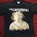 The Offspring - TShirt or Longsleeve - The Offspring splinter 03