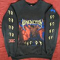 Benediction - TShirt or Longsleeve - Benediction the grand leveller 91 sweater
