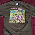 The Flaming Lips - TShirt or Longsleeve - The flaming lips it's' pink rock 03