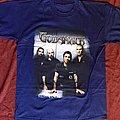 Godsmack 00 blue