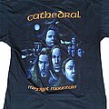 Cathedral - TShirt or Longsleeve - Cathedral midnight mountain 93