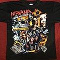 Nirvana - TShirt or Longsleeve - Nirvana why? 95