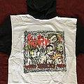Korn issues tour shirt boot 00