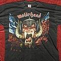 Motorhead sacrifice 95