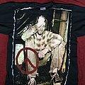 Kurt Cobain - TShirt or Longsleeve - Nirvana Kurt peace 90s