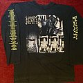 Napalm death enemy of the music business tour LS