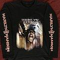 Marilyn Manson longsleeves early 00s TShirt or Longsleeve