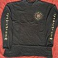 Pearl Jam - TShirt or Longsleeve - Pearl Jam no code LS 96