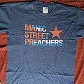 Manics street preachers late 90s  TShirt or Longsleeve