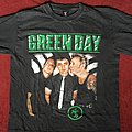 Green Day band 01