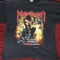 Manowar - TShirt or Longsleeve - Manowar tour 94