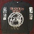 Diabolos Rising 666 LS 95 TShirt or Longsleeve
