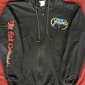 Obituary - Hooded Top - Obituary the end complete 91