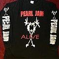Pearl Jam alive LS 93