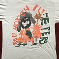 Red Hot Chilli Peppers - TShirt or Longsleeve - Red Hot Chili Peppers kids drawing 94