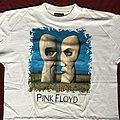Pink Floyd - TShirt or Longsleeve - Pink Floyd division bell 94