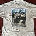 Terrorvision donington 94 TShirt or Longsleeve