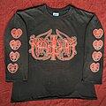 Marduk - TShirt or Longsleeve - Marduk longsleeves 2000