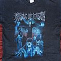 Cradle Of Filth - TShirt or Longsleeve - Cradle of filth summoning the coven 01
