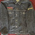 Extreme tour uk Jean jacket 91