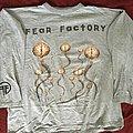 Fear Factory - TShirt or Longsleeve - Fear Factory obsolete LS