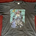 Cathedral - TShirt or Longsleeve - Cathedral - Ethereal Mirror euro tour 92/93