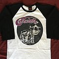 Cathedral - TShirt or Longsleeve - Cathedral death to nu metal 01