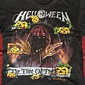 Helloween - TShirt or Longsleeve - Helloween time of the oath 97