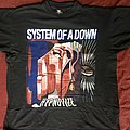 System of a Down hypnotize 05