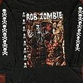 Rob Zombie - TShirt or Longsleeve - Rob zombie longsleeves 98 hellbilly