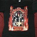 Kiss - TShirt or Longsleeve - Kiss psycho circus tour 97