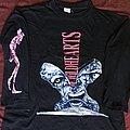 The wildhearts tour 95 LS TShirt or Longsleeve