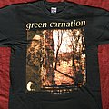 Green Carnation - TShirt or Longsleeve - Green carnation light of day day of darkness 01