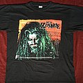 Rob Zombie - TShirt or Longsleeve - Rob zombie hellbilly deluxe 98