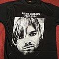 Kurt Cobain - TShirt or Longsleeve - Kurt cobain 1967 1994