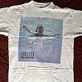 Nirvana - TShirt or Longsleeve - Nirvana nevermind 92 euro