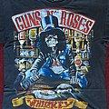 Guns N' Roses - TShirt or Longsleeve - Guns N' Roses tattoo slash 90s